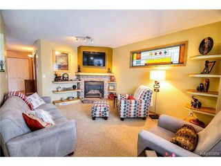 Photo 5: 73 Branson Crescent in WINNIPEG: Fort Garry / Whyte Ridge / St Norbert Residential for sale (South Winnipeg)  : MLS®# 1501009