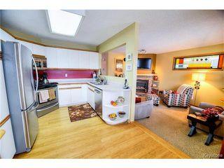 Photo 17: 73 Branson Crescent in WINNIPEG: Fort Garry / Whyte Ridge / St Norbert Residential for sale (South Winnipeg)  : MLS®# 1501009