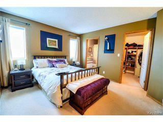 Photo 10: 73 Branson Crescent in WINNIPEG: Fort Garry / Whyte Ridge / St Norbert Residential for sale (South Winnipeg)  : MLS®# 1501009