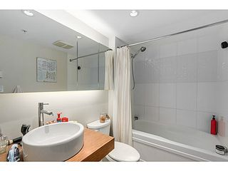 "Photo 8: 515 168 POWELL Street in Vancouver: Downtown VE Condo for sale in ""THE SMART"" (Vancouver East)  : MLS®# V1105098"