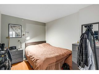 "Photo 9: 515 168 POWELL Street in Vancouver: Downtown VE Condo for sale in ""THE SMART"" (Vancouver East)  : MLS®# V1105098"