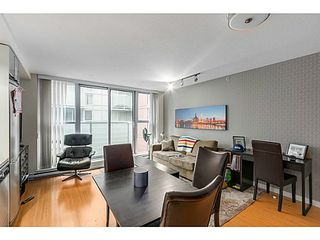 "Photo 4: 515 168 POWELL Street in Vancouver: Downtown VE Condo for sale in ""THE SMART"" (Vancouver East)  : MLS®# V1105098"