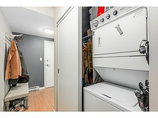 "Photo 10: 515 168 POWELL Street in Vancouver: Downtown VE Condo for sale in ""THE SMART"" (Vancouver East)  : MLS®# V1105098"