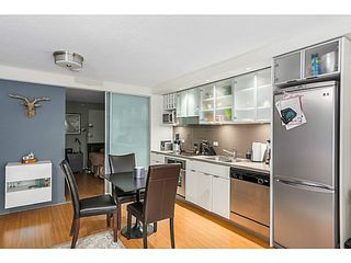"Photo 5: 515 168 POWELL Street in Vancouver: Downtown VE Condo for sale in ""THE SMART"" (Vancouver East)  : MLS®# V1105098"