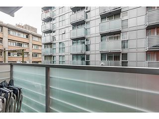 "Photo 11: 515 168 POWELL Street in Vancouver: Downtown VE Condo for sale in ""THE SMART"" (Vancouver East)  : MLS®# V1105098"