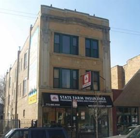 Main Photo: 2131 DIVISION Street Unit 2R in CHICAGO: CHI - West Town Rentals for rent ()  : MLS®# 08838578