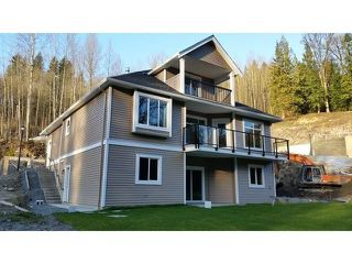"Photo 2: 15 35259 STRAITON Road in Abbotsford: Abbotsford East House for sale in ""CLAYBURN CREEK ESTATES"" : MLS®# F1434365"