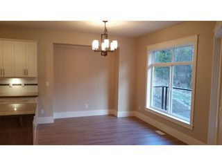 """Photo 7: 15 35259 STRAITON Road in Abbotsford: Abbotsford East House for sale in """"CLAYBURN CREEK ESTATES"""" : MLS®# F1434365"""