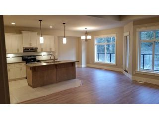 "Photo 6: 15 35259 STRAITON Road in Abbotsford: Abbotsford East House for sale in ""CLAYBURN CREEK ESTATES"" : MLS®# F1434365"