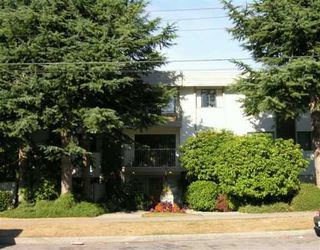 Main Photo: 205 1515 CHESTERFIELD AV in North Vancouver: Central Lonsdale Condo for sale : MLS®# V609189