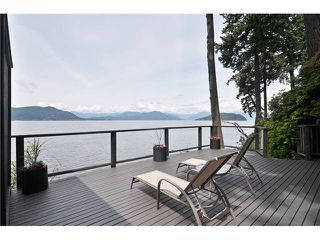 Main Photo: 8135 PASCO Road in West Vancouver: Howe Sound House for sale : MLS®# V1114694