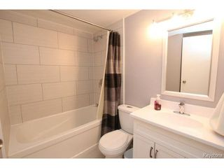 Photo 9: 201 Victor Lewis Drive in WINNIPEG: River Heights / Tuxedo / Linden Woods Condominium for sale (South Winnipeg)  : MLS®# 1508326