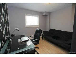 Photo 12: 201 Victor Lewis Drive in WINNIPEG: River Heights / Tuxedo / Linden Woods Condominium for sale (South Winnipeg)  : MLS®# 1508326