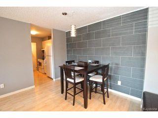 Photo 5: 201 Victor Lewis Drive in WINNIPEG: River Heights / Tuxedo / Linden Woods Condominium for sale (South Winnipeg)  : MLS®# 1508326