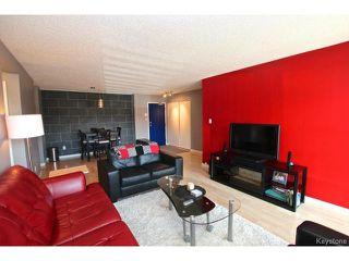 Photo 4: 201 Victor Lewis Drive in WINNIPEG: River Heights / Tuxedo / Linden Woods Condominium for sale (South Winnipeg)  : MLS®# 1508326