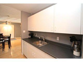 Photo 8: 201 Victor Lewis Drive in WINNIPEG: River Heights / Tuxedo / Linden Woods Condominium for sale (South Winnipeg)  : MLS®# 1508326