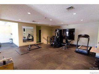 Photo 15: 201 Victor Lewis Drive in WINNIPEG: River Heights / Tuxedo / Linden Woods Condominium for sale (South Winnipeg)  : MLS®# 1508326