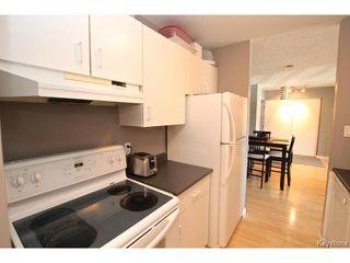 Photo 7: 201 Victor Lewis Drive in WINNIPEG: River Heights / Tuxedo / Linden Woods Condominium for sale (South Winnipeg)  : MLS®# 1508326