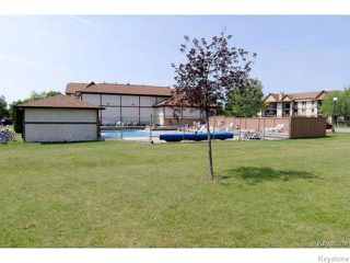 Photo 14: 201 Victor Lewis Drive in WINNIPEG: River Heights / Tuxedo / Linden Woods Condominium for sale (South Winnipeg)  : MLS®# 1508326