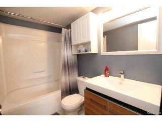 Photo 11: 201 Victor Lewis Drive in WINNIPEG: River Heights / Tuxedo / Linden Woods Condominium for sale (South Winnipeg)  : MLS®# 1508326
