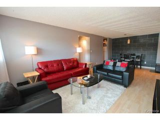 Photo 2: 201 Victor Lewis Drive in WINNIPEG: River Heights / Tuxedo / Linden Woods Condominium for sale (South Winnipeg)  : MLS®# 1508326