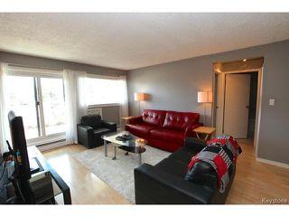Photo 3: 201 Victor Lewis Drive in WINNIPEG: River Heights / Tuxedo / Linden Woods Condominium for sale (South Winnipeg)  : MLS®# 1508326