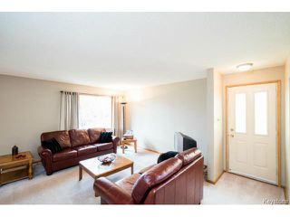 Photo 8: 627 Melrose Avenue West in WINNIPEG: Transcona Residential for sale (North East Winnipeg)  : MLS®# 1511875