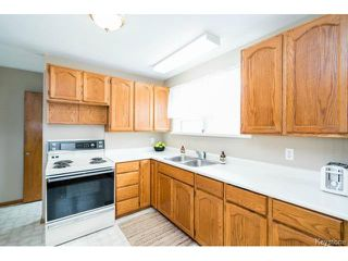 Photo 5: 627 Melrose Avenue West in WINNIPEG: Transcona Residential for sale (North East Winnipeg)  : MLS®# 1511875