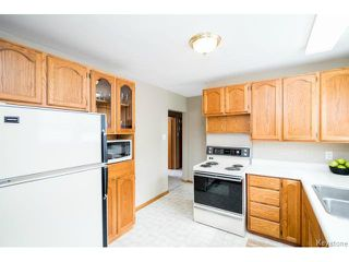 Photo 3: 627 Melrose Avenue West in WINNIPEG: Transcona Residential for sale (North East Winnipeg)  : MLS®# 1511875