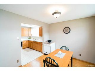 Photo 6: 627 Melrose Avenue West in WINNIPEG: Transcona Residential for sale (North East Winnipeg)  : MLS®# 1511875