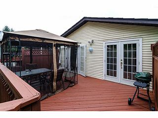 """Photo 23: 1436 PITT RIVER Road in Port Coquitlam: Mary Hill 1/2 Duplex for sale in """"MARY HILL"""" : MLS®# V1130423"""