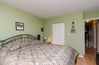"""Photo 10: 1436 PITT RIVER Road in Port Coquitlam: Mary Hill House 1/2 Duplex for sale in """"MARY HILL"""" : MLS®# V1130423"""