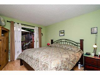 """Photo 9: 1436 PITT RIVER Road in Port Coquitlam: Mary Hill House 1/2 Duplex for sale in """"MARY HILL"""" : MLS®# V1130423"""