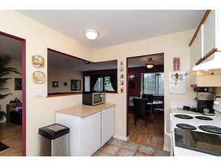 """Photo 8: 1436 PITT RIVER Road in Port Coquitlam: Mary Hill House 1/2 Duplex for sale in """"MARY HILL"""" : MLS®# V1130423"""
