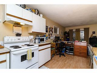 """Photo 14: 1436 PITT RIVER Road in Port Coquitlam: Mary Hill House 1/2 Duplex for sale in """"MARY HILL"""" : MLS®# V1130423"""