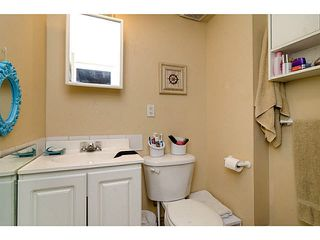 """Photo 18: 1436 PITT RIVER Road in Port Coquitlam: Mary Hill 1/2 Duplex for sale in """"MARY HILL"""" : MLS®# V1130423"""