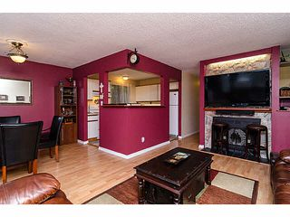 """Photo 4: 1436 PITT RIVER Road in Port Coquitlam: Mary Hill House 1/2 Duplex for sale in """"MARY HILL"""" : MLS®# V1130423"""