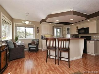 Photo 7: 1629 Kisber Ave in VICTORIA: SE Mt Tolmie House for sale (Saanich East)  : MLS®# 711136