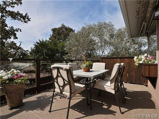 Photo 20: 1629 Kisber Ave in VICTORIA: SE Mt Tolmie House for sale (Saanich East)  : MLS®# 711136