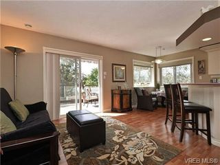 Photo 5: 1629 Kisber Ave in VICTORIA: SE Mt Tolmie House for sale (Saanich East)  : MLS®# 711136