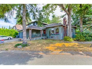 Photo 2: 1650 SUMMERHILL Court in Surrey: Crescent Bch Ocean Pk. House for sale (South Surrey White Rock)  : MLS®# F1450593
