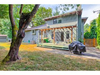 Photo 18: 1650 SUMMERHILL Court in Surrey: Crescent Bch Ocean Pk. House for sale (South Surrey White Rock)  : MLS®# F1450593