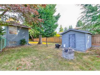 Photo 20: 1650 SUMMERHILL Court in Surrey: Crescent Bch Ocean Pk. House for sale (South Surrey White Rock)  : MLS®# F1450593