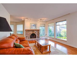 Photo 3: 1650 SUMMERHILL Court in Surrey: Crescent Bch Ocean Pk. House for sale (South Surrey White Rock)  : MLS®# F1450593
