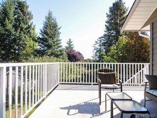 Photo 22: 1706 QUATSINO PLACE in COMOX: CV Comox (Town of) House for sale (Comox Valley)  : MLS®# 713033