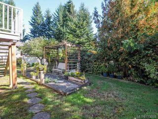 Photo 19: 1706 QUATSINO PLACE in COMOX: CV Comox (Town of) House for sale (Comox Valley)  : MLS®# 713033