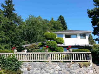 Photo 2: 440 NORTHCLIFFE Crescent in Burnaby: Westridge BN House for sale (Burnaby North)  : MLS®# R2003732