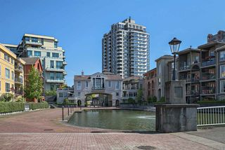 """Photo 16: 1708 1 RENAISSANCE Square in NEW WEST: Quay Condo for sale in """"THE Q"""" (New Westminster)  : MLS®# R2006106"""