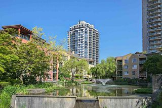 """Photo 17: 1708 1 RENAISSANCE Square in NEW WEST: Quay Condo for sale in """"THE Q"""" (New Westminster)  : MLS®# R2006106"""