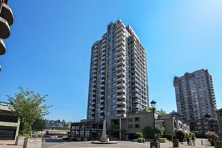 """Photo 1: 1708 1 RENAISSANCE Square in NEW WEST: Quay Condo for sale in """"THE Q"""" (New Westminster)  : MLS®# R2006106"""